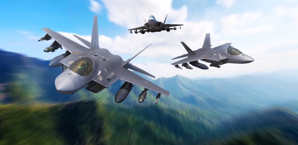 Render: Korean Aerospace Industries